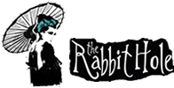 The Rabbit Hole Durham Logo